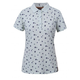 Icepeak Lucille Polo Shirt Women aloe